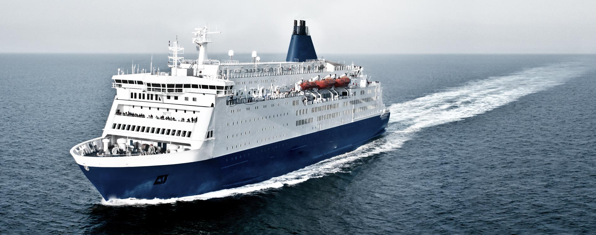 Home - Ferrybookings