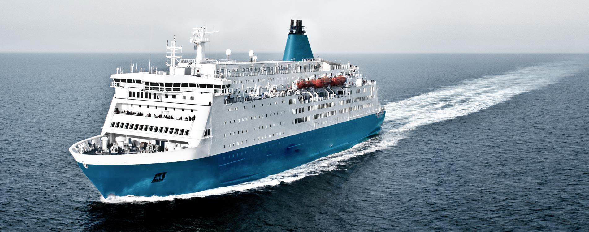 Finnlines Geplande Werkzaamheden Naantali – Kapellskar