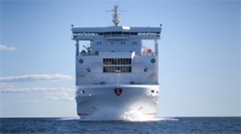 Stena Line // Droogdok En Extra Afvaarten – Killingholme Routes
