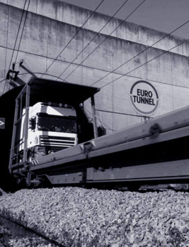 Werkzaamheden Eurotunnel 08/10/2018  – 09/10/2018