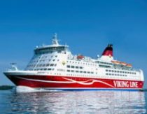 Viking Line // Important Information