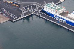 Finnlines | Nordö- Link | Information