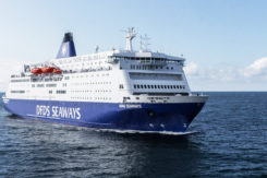 DFDS // Calais Port Closure – Thursday 9th Of May 08:00h- 12:00h